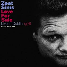 Love for Sale - Live in Dublin 1978 (Complete Concert)