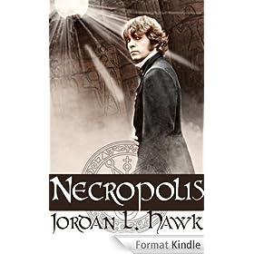 Necropolis (Whyborne & Griffin Book 4) (English Edition)