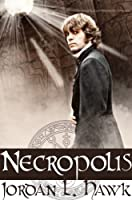 Necropolis (Whyborne & Griffin Book 4) (English Edition)