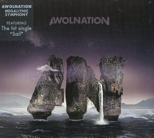 release megalithic symphony by awolnation musicbrainz. Black Bedroom Furniture Sets. Home Design Ideas