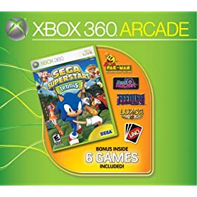 free games for xbox 360 arcade
