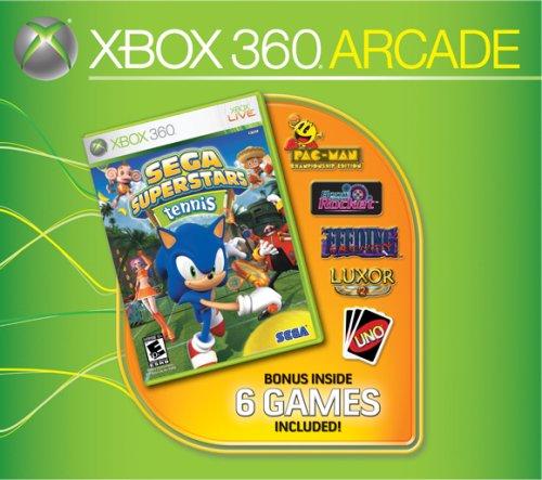 Free Bonus Games Xbox 360
