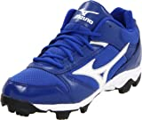 Mizuno Men's 9-Spike Franchise 6 Mid Baseball Cleat