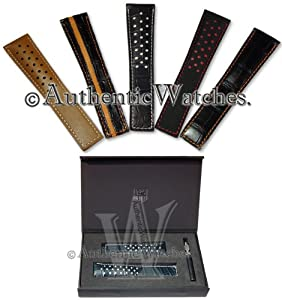 Tag Heuer Monaco Watch Strap Kit EB0030