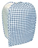 Gingham Blue Mixer/ Coffee Maker Appliance Cover