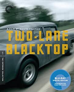 Two-Lane Blacktop [Blu-ray]