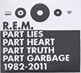 Best of: Part Lies Part Heart Part Truth Part Garbage 1982-2011 - R.E.M.