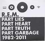 Part Lies Part Heart Part Truth Part Garbage 1982-