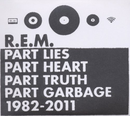 Part Lies, Part Heart, Part Truth, Part Garbage: 1982 - 2011