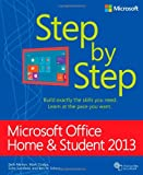 img - for Microsoft Office Home and Student 2013 Step by Step (Step By Step (Microsoft)) book / textbook / text book