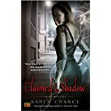 Claimed by Shadow (Cassandra Palmer) ~ Karen Chance