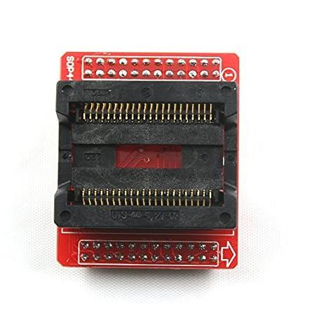 XA SOP44 to DIP40 Programmer converter adapter Socket