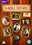 Horrible Histories - Series 1-5 [DVD]