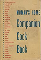 Womans Home Companion Cookbook 1947 by…