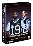 19-2 - Series 1-2 [DVD] by Adrian Holmes