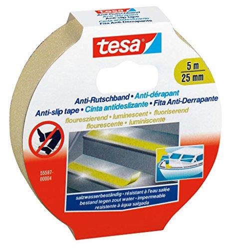 tesa-Anti-Rutschband-fluoreszierend-5m-x-25mm