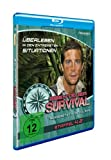 Image de Abenteuer Survival-Staffel 4.2 [Blu-ray] [Import allemand]