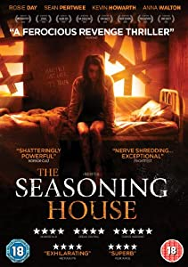 The Seasoning House [DVD]