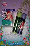 Disney Lip Smackers - Little Mermaid - Magical Wonders Duo Collection by Aspire Products/Bonnie Bell