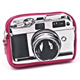 Camera Purse