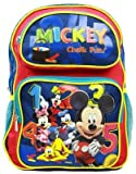 Mickey Mouse Clubhouse Medium Backpack 14