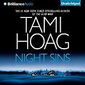 Night Sins | Tami Hoag