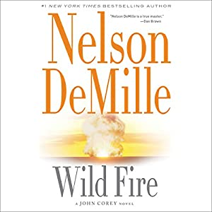 Wild Fire Audiobook