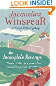 An Incomplete Revenge (A Maisie Dobbs Mystery)
