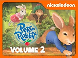 Peter Rabbit Season 2 [HD]