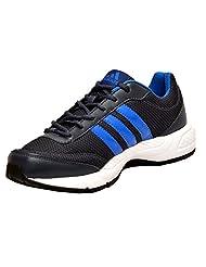 Adidas Men's Phantom Urban Navy Blue And Black Running Shoes