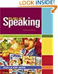 Public Speaking: Concepts and Skills...