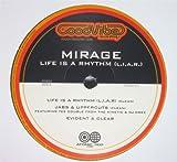 Life Is a Rhythm [Vinyl]