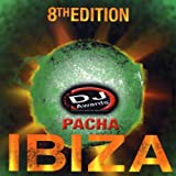 echange, troc Various Artists - DJ Awards Pacha Ibiza 8
