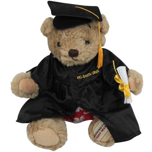 NCAA Herrington Teddy Bears UC Santa Cruz Slugs