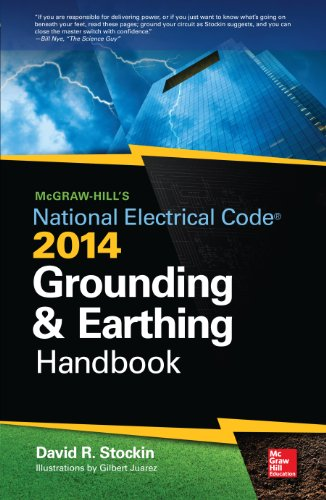 Mcgraw-Hill'S Nec 2014 Grounding And Earthing Handbook front-977125