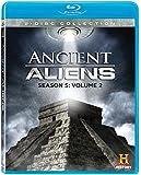 Ancient Aliens: Season 5 Vol 2 [Blu-ray]