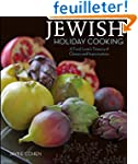 Jewish Holiday Cooking: A Food Lover'...