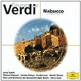 Nabucco (Qs,Deutsch) (Eloquence)