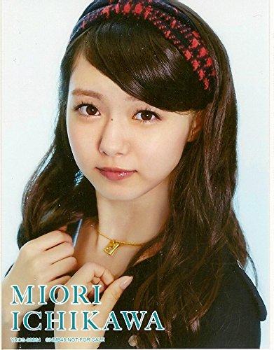 NMB48 公式生写真 らしくない 封入特典 Type-C 【市川美織】
