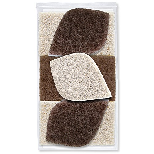how to clean a stinky sponge