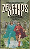 Zelerod's Doom (Daw science fiction) (0886771455) by Jacqueline Lichtenberg