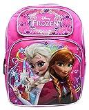 Ruz ディズニー アナと雪の女王 Disney Frozen バックパック リュック バッグ (並行輸入品)