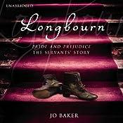 Longbourn | [Jo Baker]