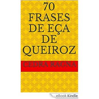 Ebookmania Folia De Botequim 70 Frases De Eça De Queiroz