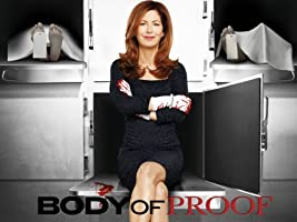 Body of Proof Season 3