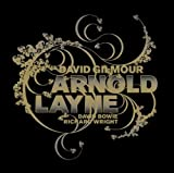 Arnold Layne by Gilmour, David [Music CD]
