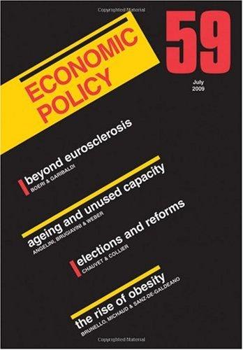Economic Policy 59