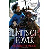 Limits of Power: Paladin's Legacy: Book Fourby Elizabeth Moon