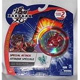 Bakugan Special Attack Boost Ingram Color Varies