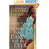 Dance Devil Dafina Contemporary Romance